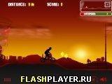 Игра Сумерки БМХ - играть бесплатно онлайн