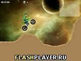 Игра Бен Тен: Невероятная гонка - играть бесплатно онлайн