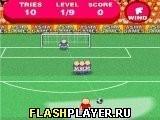 Игра Стенка! Евро кубок 2008 - играть бесплатно онлайн