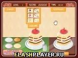 Игра Маленькие пирожные - играть бесплатно онлайн