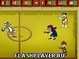 Игра Догони и поймай - играть бесплатно онлайн
