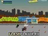Игра Кролик-убийца 3000 - играть бесплатно онлайн