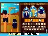 Игра Виселица - играть бесплатно онлайн