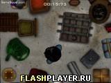 Игра Дыра в 3Д - играть бесплатно онлайн