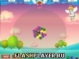 Игра Пузырьковая девочка - играть бесплатно онлайн