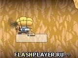 Игра Побег гномов - играть бесплатно онлайн