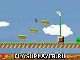 Игра Марио зона - играть бесплатно онлайн
