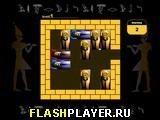 Игра Расхититель пирамид - играть бесплатно онлайн