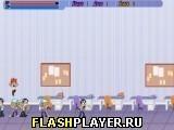 Игра Яростный офицер - играть бесплатно онлайн