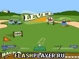 Игра Гольф-атака - играть бесплатно онлайн
