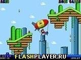 Игра Марио на дирижабле - играть бесплатно онлайн