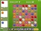 Игра Сила цветов - играть бесплатно онлайн