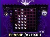 Игра Люминати - играть бесплатно онлайн