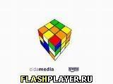 Игра Oidamedia: кубик-рубик - играть бесплатно онлайн