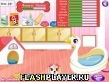 Игра Милые щеночки - играть бесплатно онлайн