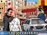 Игра Поцелуй Кристины Агилеры - играть бесплатно онлайн
