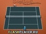 Игра LL Теннис - играть бесплатно онлайн