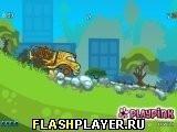 Игра Зоо грузовик - играть бесплатно онлайн