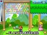 Игра Марио и фруктовые пузырьки - играть бесплатно онлайн