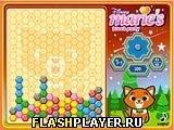 Игра Мария и блок пати - играть бесплатно онлайн