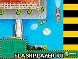 Игра Водное такси - играть бесплатно онлайн