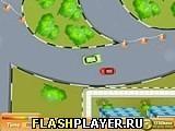 Игра Припаркуй машину Мистера Бина - играть бесплатно онлайн