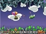 Игра Танк в небесах - играть бесплатно онлайн