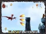 Игра Летящий дракон - играть бесплатно онлайн