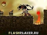 Игра Планета смерти 2: Забытый храм - играть бесплатно онлайн