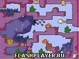 Игра Деннис ныряльщик - играть бесплатно онлайн