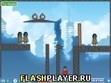 Игра Зомби физика - играть бесплатно онлайн
