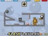 Игра Сокруши робота - играть бесплатно онлайн