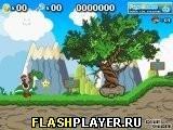 Игра Приключения Марио и Йоши - играть бесплатно онлайн