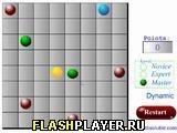Игра Линии Абсолютист - играть бесплатно онлайн