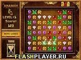Игра Алмаз - играть бесплатно онлайн