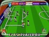 Игра Офсайд 2002 - играть бесплатно онлайн