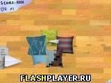 Игра Бумажные самолётики - играть бесплатно онлайн