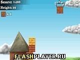Игра Высокая башня - играть бесплатно онлайн