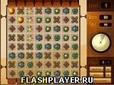 Игра Янтарный охотник - играть бесплатно онлайн