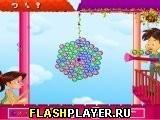 Игра Стрельба по пузырькам - играть бесплатно онлайн