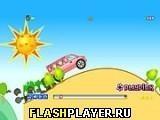Игра Молоковоз - играть бесплатно онлайн