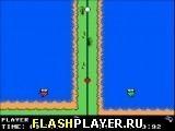 Игра Рыбо-гонки - играть бесплатно онлайн