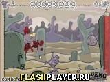 Игра Кариозный монстр 2 - Извержение - играть бесплатно онлайн