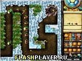 Игра Сокровище богов - играть бесплатно онлайн