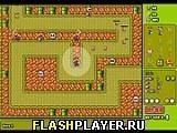 Игра Марио и друзья: Оборона башни - играть бесплатно онлайн