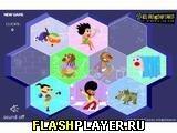 Игра Буйные соседи - играть бесплатно онлайн