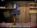 Игра Бунтующие гвозди - играть бесплатно онлайн