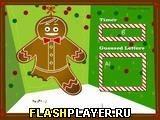 Игра Отгадай праздничное слово - играть бесплатно онлайн