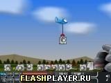 Игра Магнетическая защита - играть бесплатно онлайн