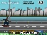 Игра Математический скейтинг - играть бесплатно онлайн